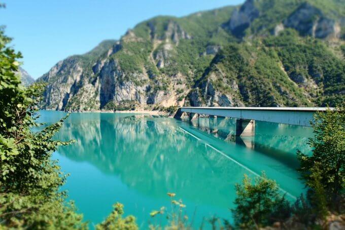 Отзывы о Черногории: экскурсии и достопримечательности