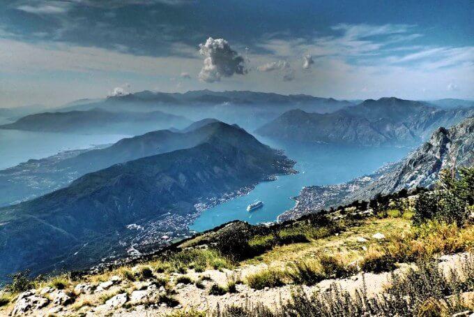 Отзывы туристов о Черногории