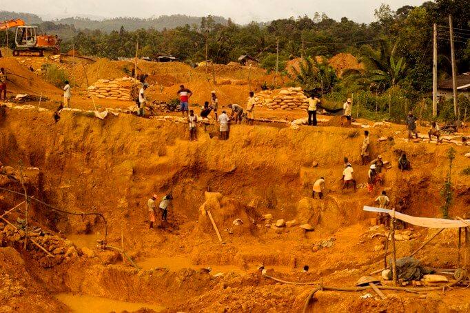 Достопримечательности Шри-Ланки фото и описание