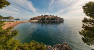 Где лучше отдыхать в Черногории курорты