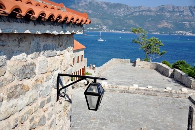 Курорты Черногории – Будва