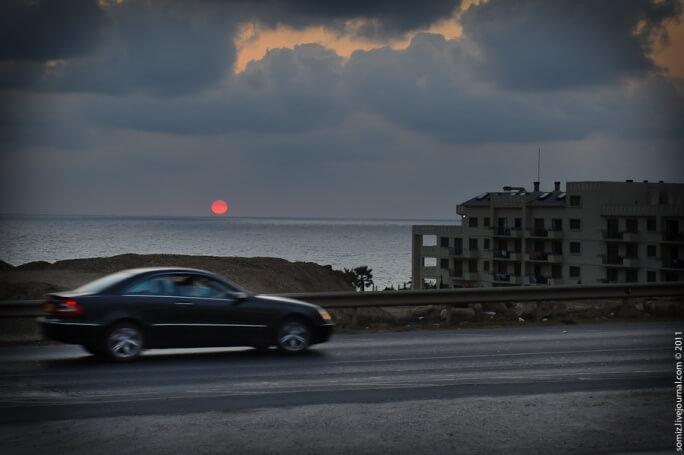 Такси Ларнака – Лимассол, как добраться и трансфер