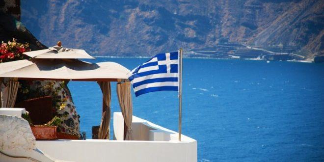Греция отдых цены 2017