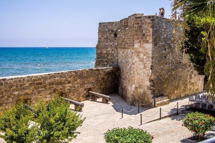 Курорты Кипра какой выбрать