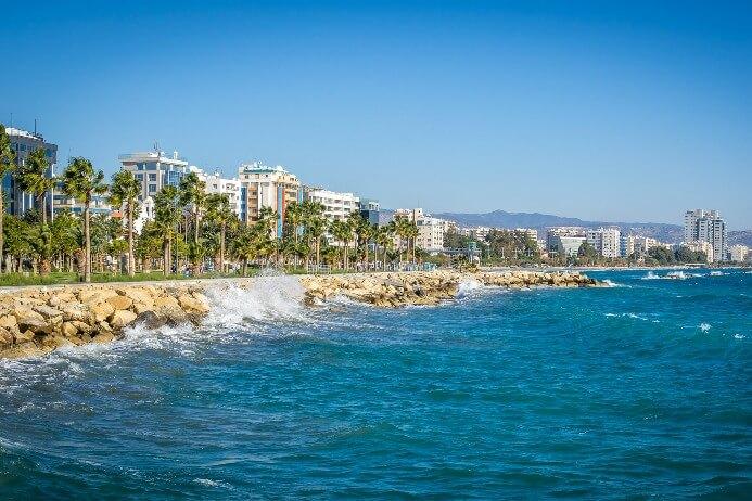 Курорты Кипра описание и сравнение