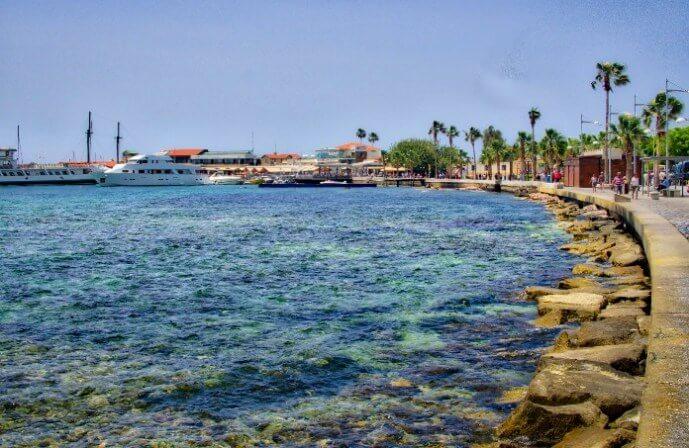 Лучшее место для отдыха на Кипре