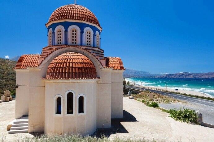Цены на экскурсии в Греции 2021
