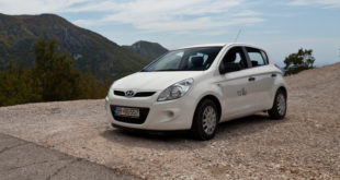 Аренда авто в Черногории: цены и советы