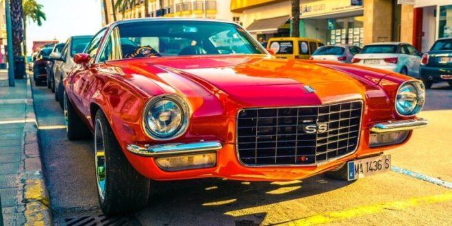 Аренда авто в Испании: цены, компании, советы