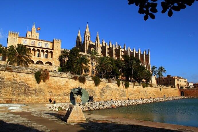 Испания цены на экскурсии