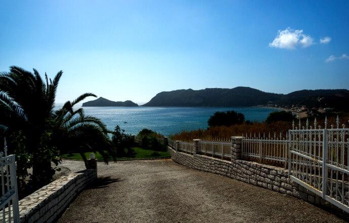 Молодежные курорты Греции