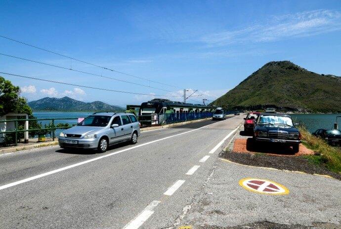 Прокат авто в Черногории цены