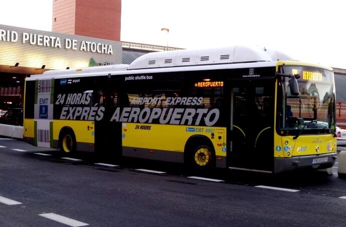 Трансфер из аэропорта Барселоны
