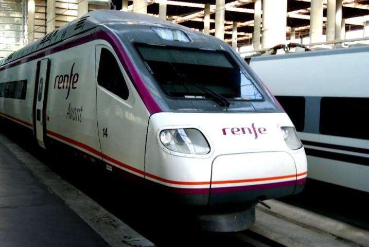 Барселона-Салоу как добраться электричкой или автобусом