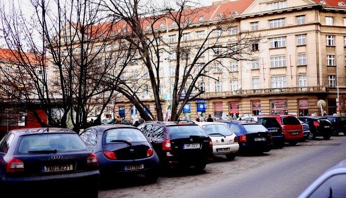 Как доехать из аэропорта Праги до центра города