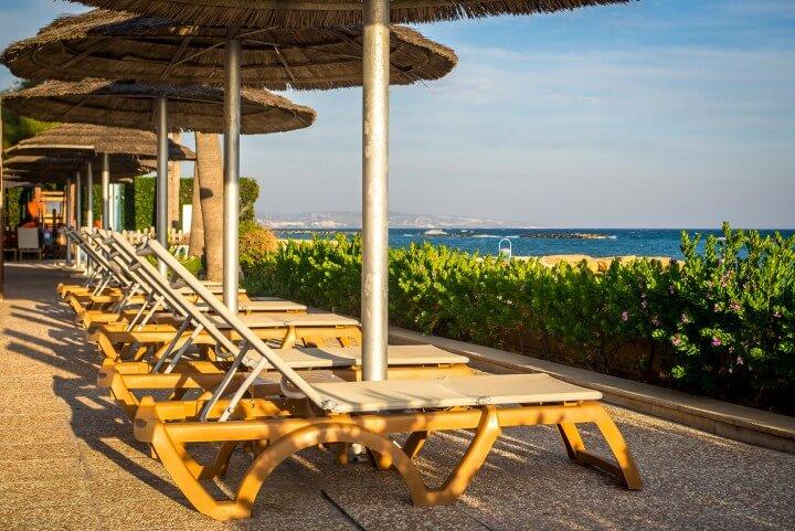 Куда лучше ехать на Кипре с детьми