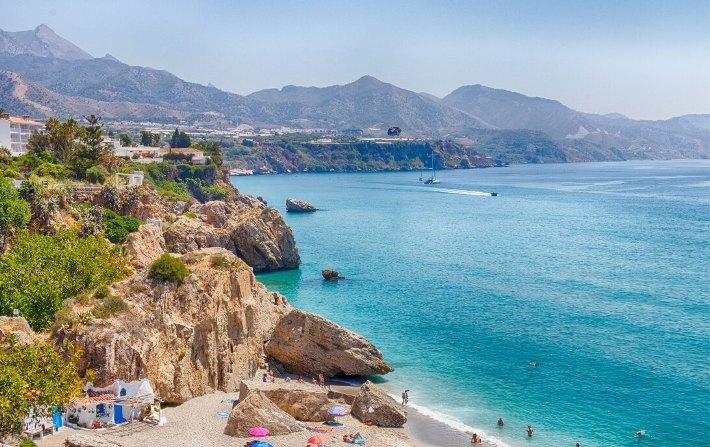 Курорты Испании на море