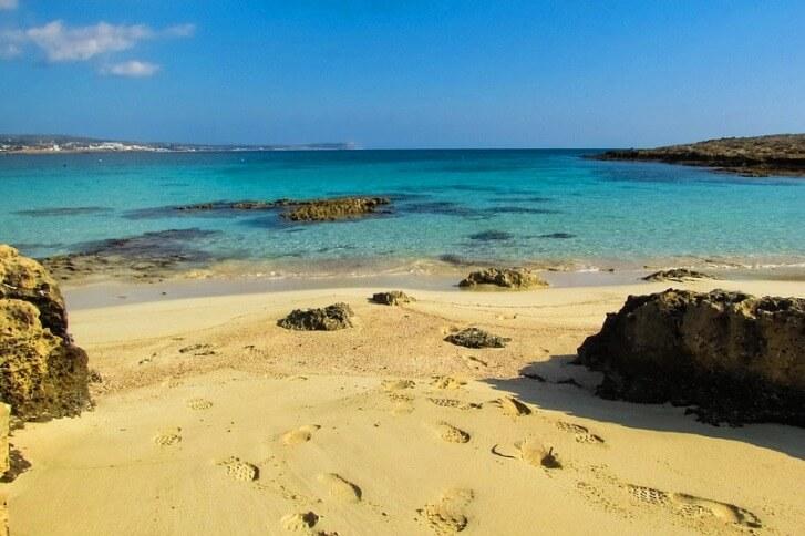 Цены на отдых с детьми на Кипре 2020