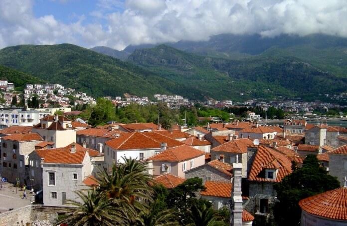 Черногория отдых с детьми