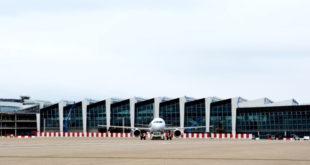 Как добраться из аэропорта Брюсселя до центра города