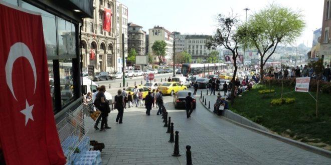 Как добраться из аэропорта Сабиха в Стамбул, Султанахмет