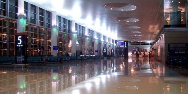 Как добраться из аэропорта Звартноц в Ереван