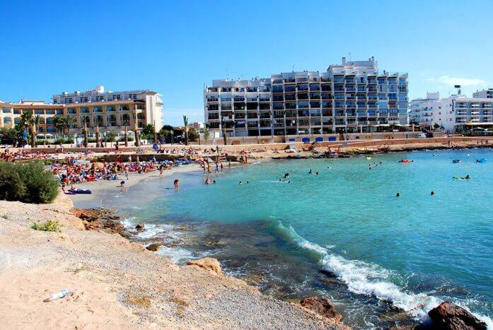 Курорты Испании для отдыха с детьми