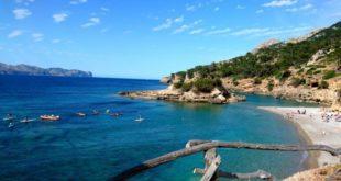Отдых в Испании с детьми