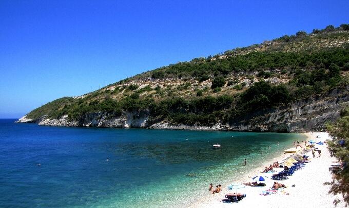 Отзывы о пляжах Греции