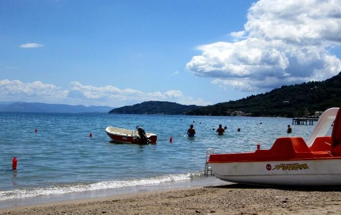 Отзывы туристов об отдыхе в Греции