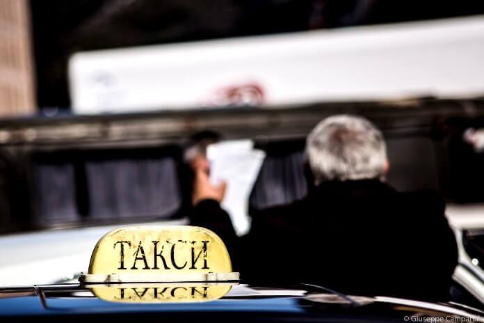 Такси в Ереване из аэропорта цены трансфер