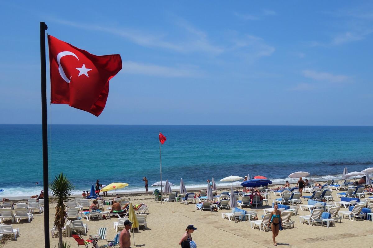 Отзывы туристов об отдыхе в Турции