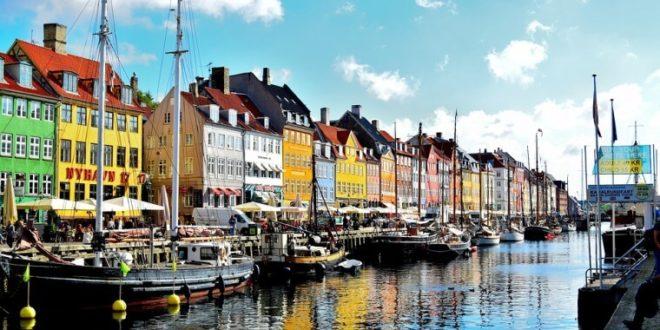 Как добраться из аэропорта Копенгагена до центра города