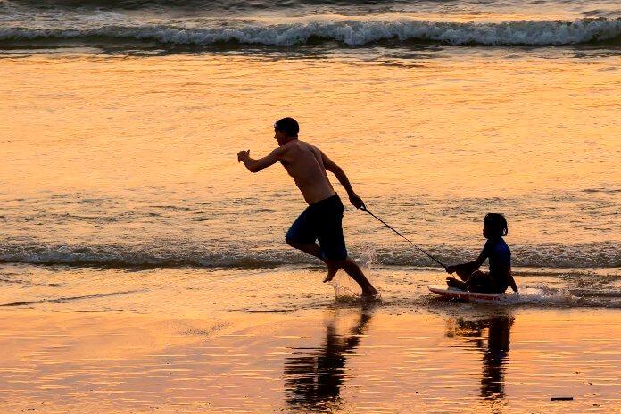 Отдых в Тайланде с детьми отзывы туристов