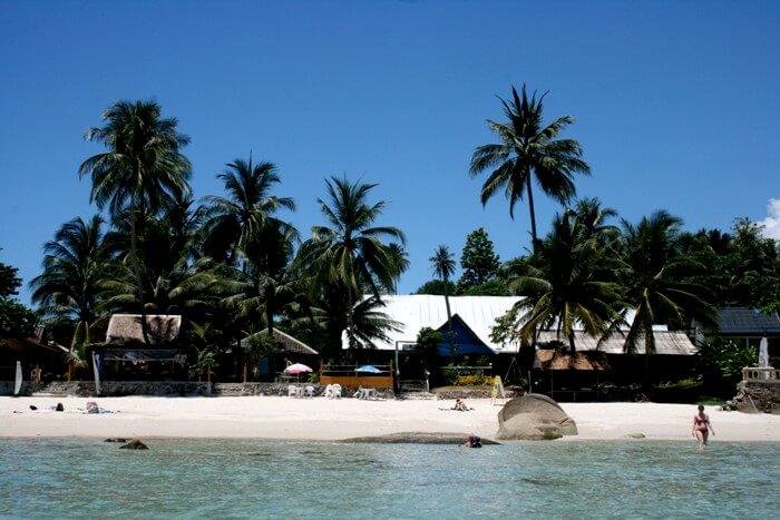 Отели Тайланда для отдыха с детьми