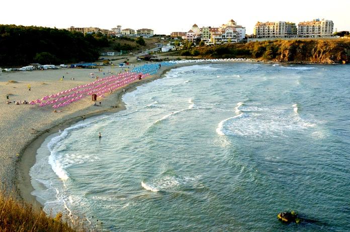 Пляжи Болгарии отзывы туристов