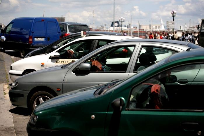 Такси Неаполь аэропорт