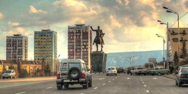 Как добраться из Еревана в Тбилиси