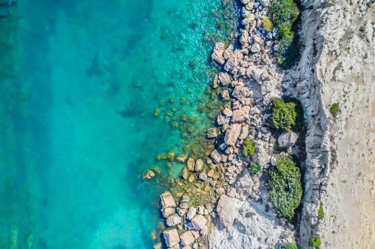 Где недорого отдохнуть на море