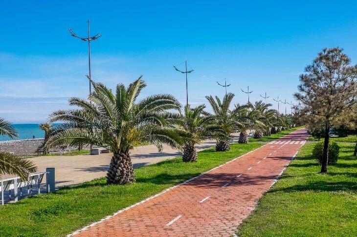 цена путевок в турцию 2018