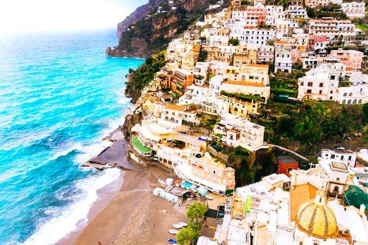 Где дешево отдохнуть на море летом 2018