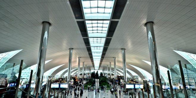 Как добраться из аэропорта Дубая в город
