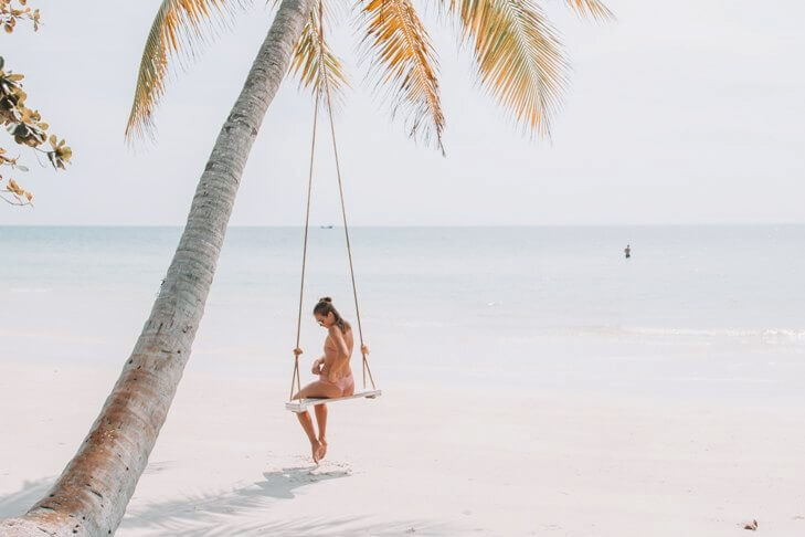 Куда съездить летом 2019 на море недорого