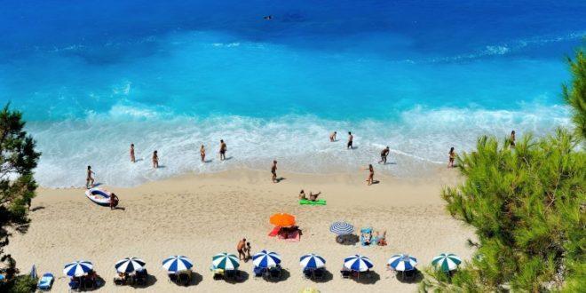 Отдых в Греции в 2018 году цены все включено