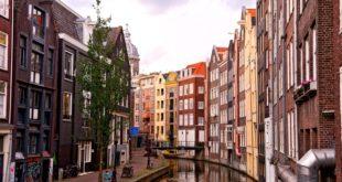 Как добраться из Брюсселя в Амстердам