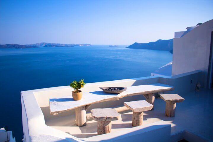 Отдых в Греции в 2018 году – цены все включено с перелетом на 10 дней