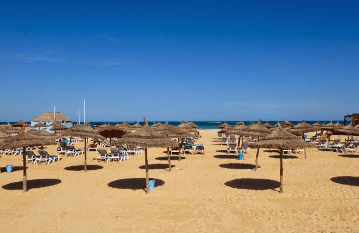 Путевки в Тунис все включено