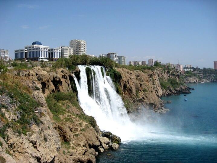 Путевки в Турцию все включено из Москвы