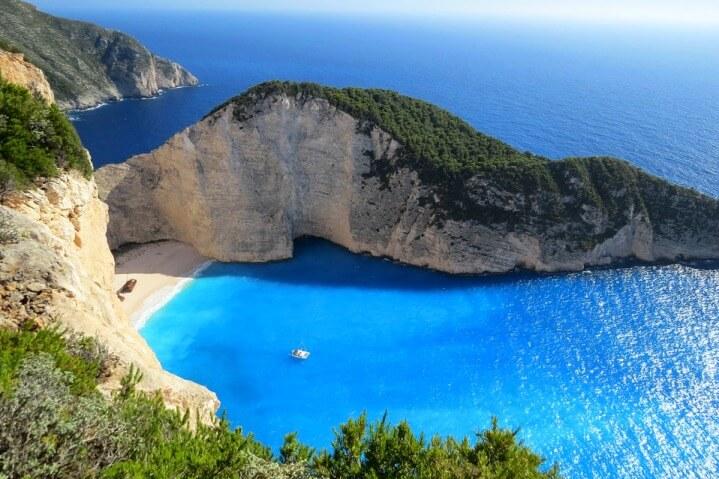 Сколько стоит путевка в Грецию в 2018 году