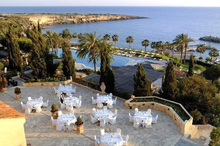 Туры на Кипр в 2018 году все включено